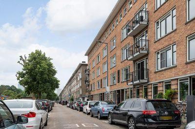 Noorderhavenkade 7-A03, Rotterdam