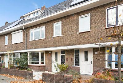 Verlaatstraat 9, Breda