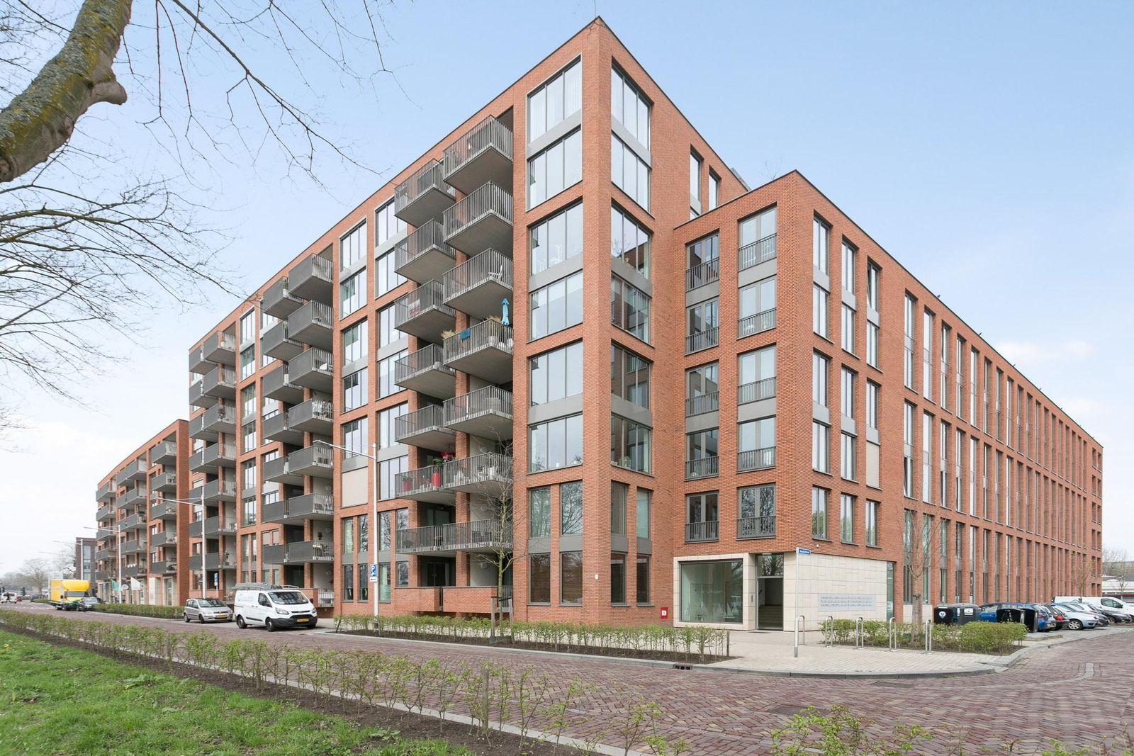 Havendijk 55-29, Tilburg