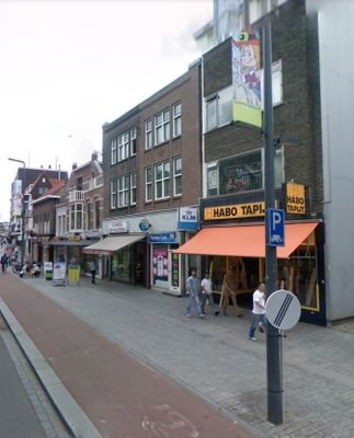 Broersvest, Schiedam