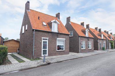 Peurssensstraat 10, Aardenburg