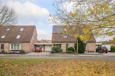 Gratingastins 5, Leeuwarden
