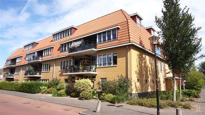 Joan van Broekhuizenlaan, Amstelveen