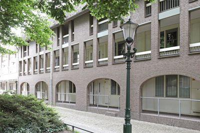 Kerkstraat 16, Alkmaar