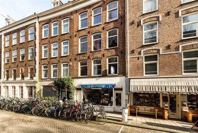 Eerste van der Helststraat 191, Amsterdam