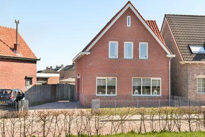 Franseweg 116, Steenbergen