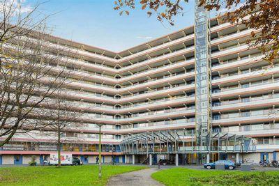 Kikkenstein 3840, Amsterdam