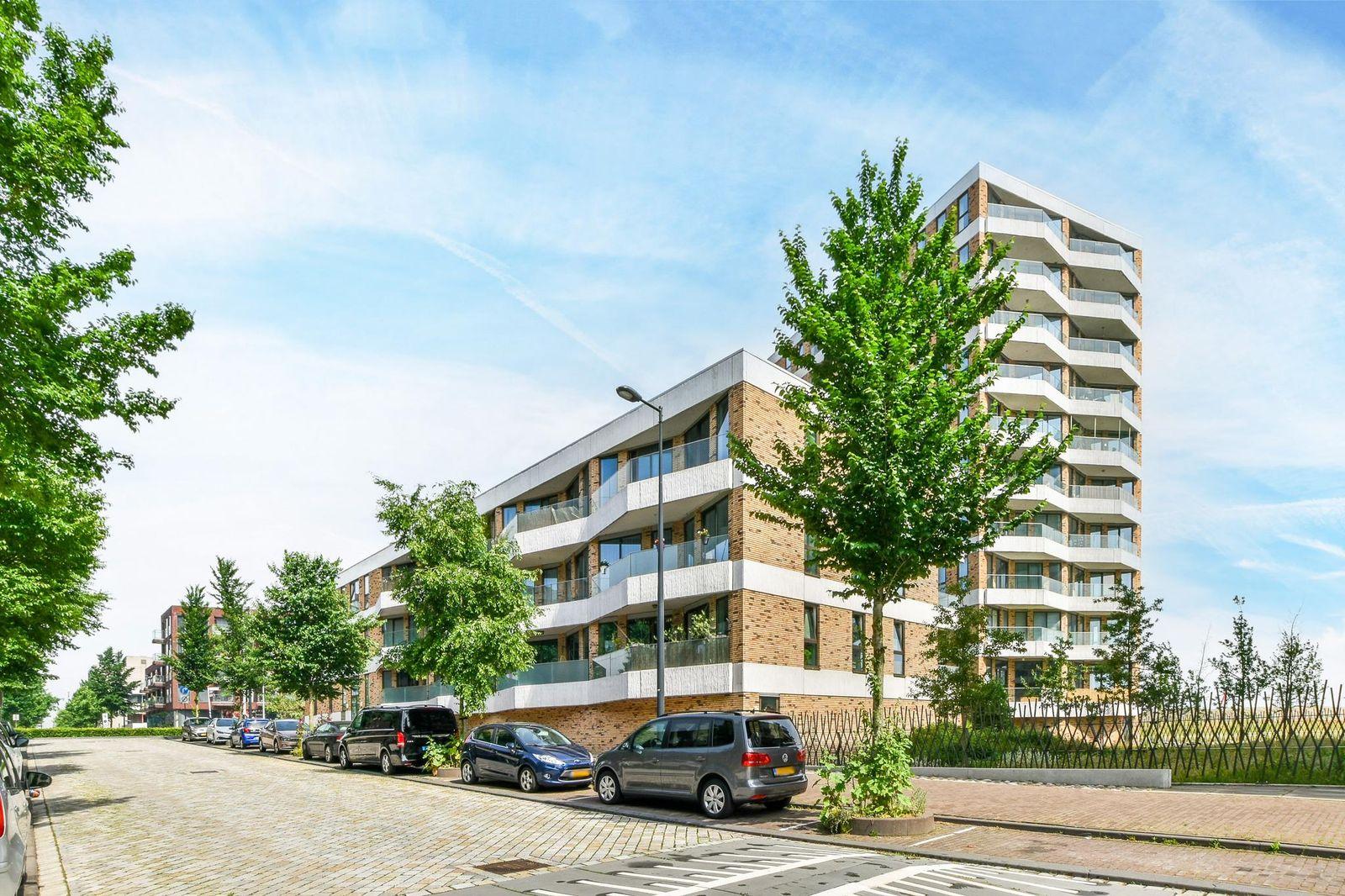 Marius Meijboomstraat 21, Amsterdam