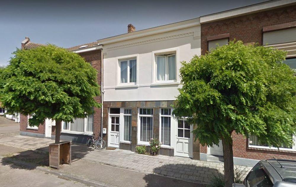 Julianastraat, Maastricht