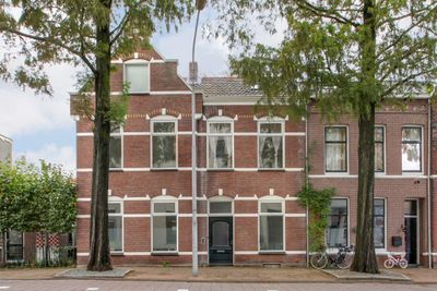 Stationsstraat 100, Zaandam