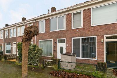 P.C. Hooftstraat 14, Tilburg