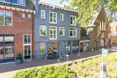 Assiesplein 11B, Zwolle