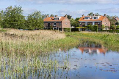Elzenstraat 3, Den Helder