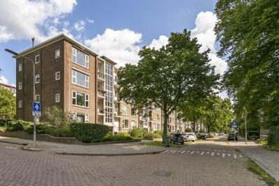 Dr. J.C. Hartogslaan 17- 3, Arnhem