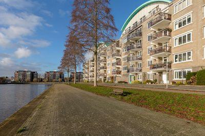 M.K. Gandhiplein 76, Groningen