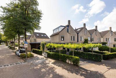 Rendierveld 46, Zwolle