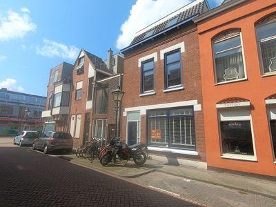 Harmoniestraat 27, Hoek van Holland
