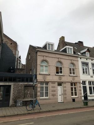 Achter de Barakken 3c, Maastricht