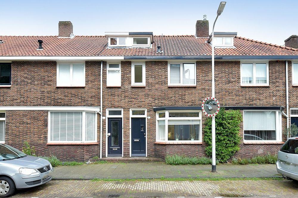 Antonie van Diemenstraat 16, Tilburg