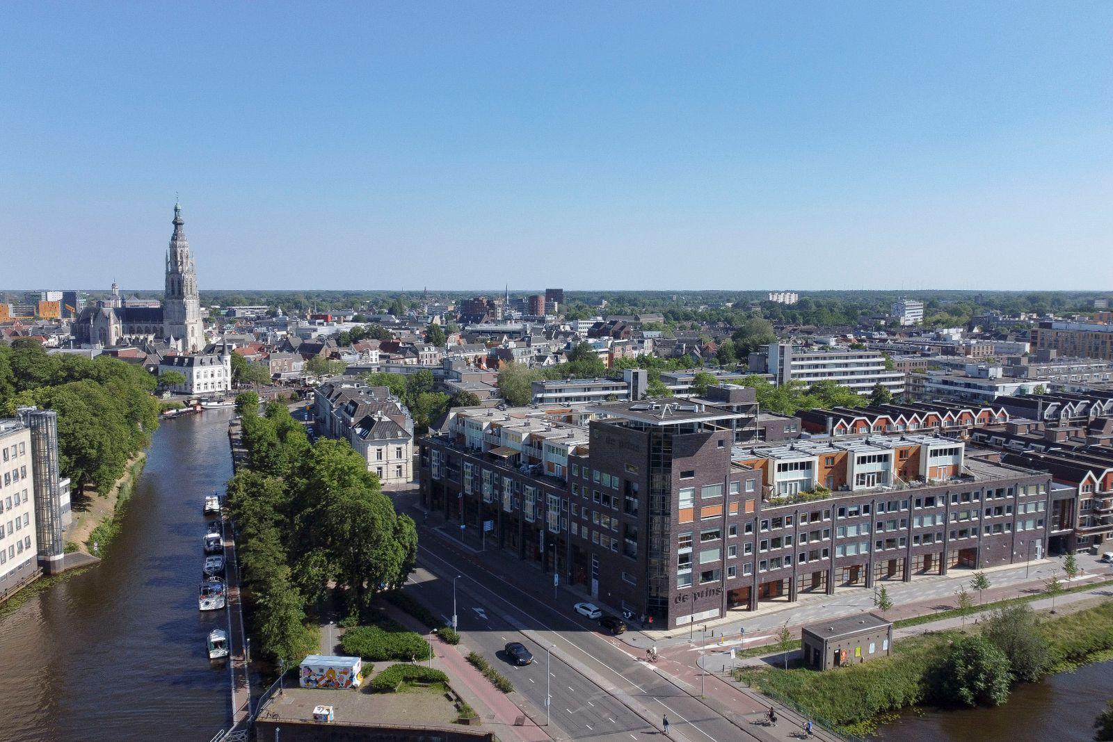 Nieuwe Prinsenkade 78, Breda