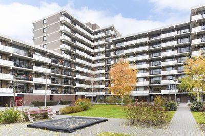 Hammarskjoldlaan 531, Rijswijk