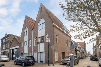 Lindestraat 22, Hoorn