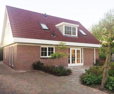 Bosruiterweg, Zeewolde