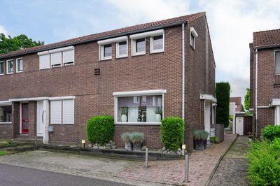Rembrandtstraat 29, Heerlen