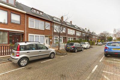 Jaersveltstraat 58, Rotterdam