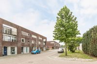 Spakenburglaan 136, Tilburg