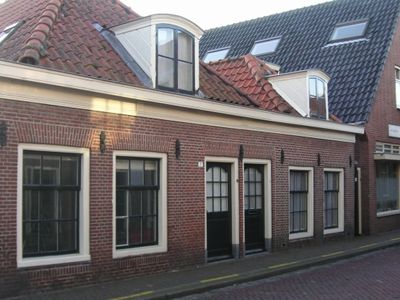 Amsterdamsestraat 7, Muiden