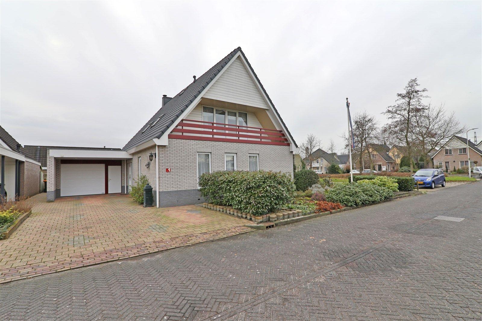 Wederik 5, Hoogeveen