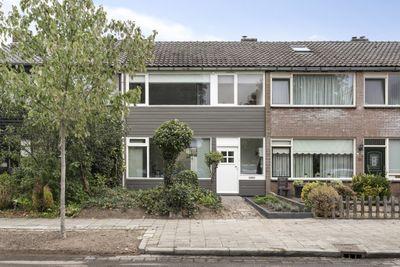 Balladestraat 32, Nijmegen