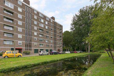 Cornelis Bloemaertsingel 93, Rotterdam