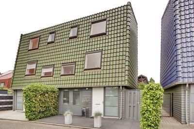 Gerbrandyplein 6, IJsselstein