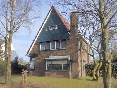 Halsterseweg 195, Bergen op Zoom
