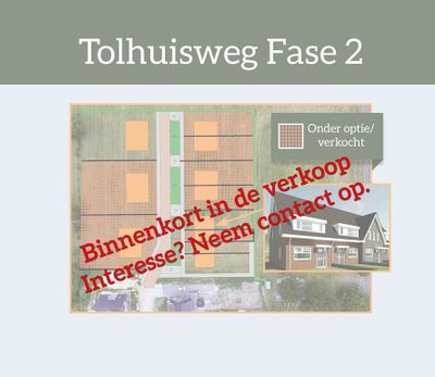 Tolhuisweg, Witharen