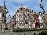 Wilhelminasingel, Maastricht