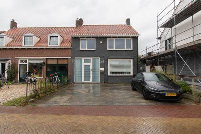 Wilhelminastraat 48, Wemeldinge