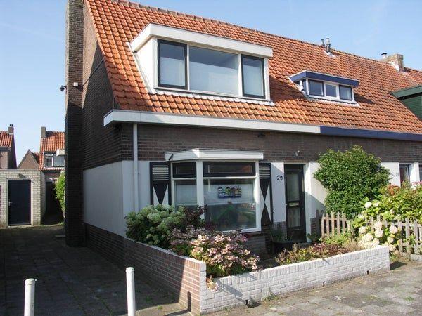 Egmonderstraat, Noordwijk