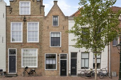 Molenstraat 57, Vlissingen