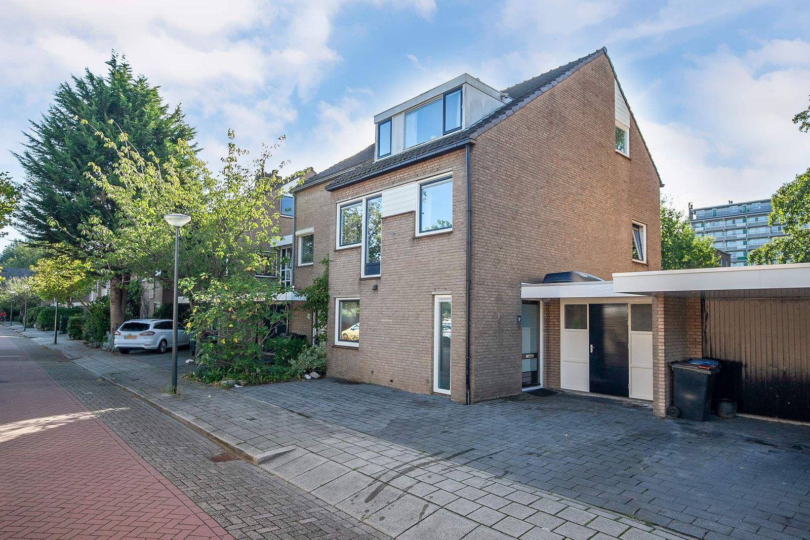 Heijermansplein 9B, Schiedam