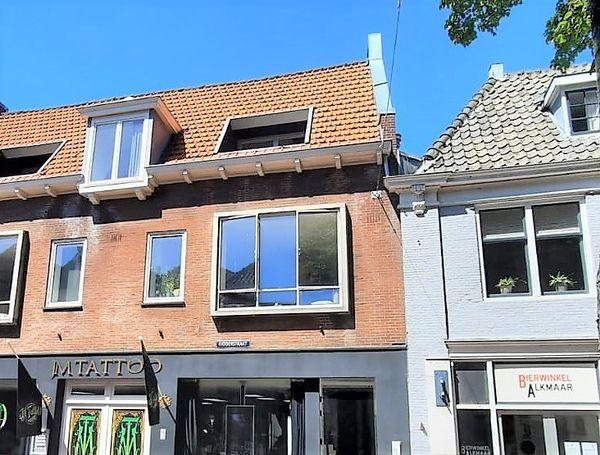 Ridderstraat, Alkmaar