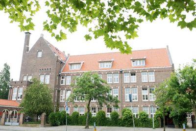 Hagedoornplein 18, Amsterdam