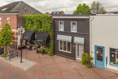 Dorpstraat 50, Waddinxveen