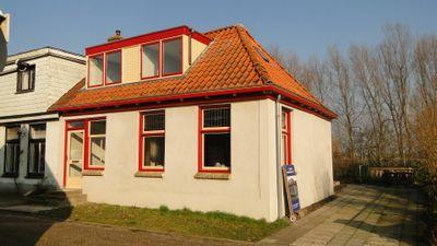 Slijkenburg 17, Slijkenburg