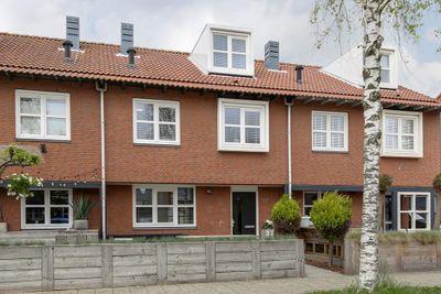 Buziaulaan 37, Beverwijk