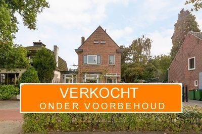 Tilburgseweg 206, Breda