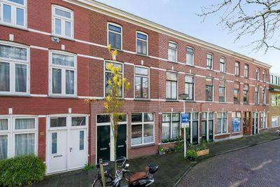 President Steinstraat, Leiden