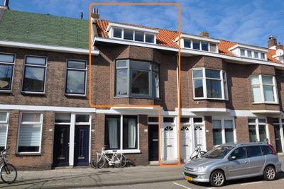 Lichttorenstraat 17a, Hoek van Holland
